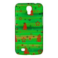 Xmas magical design Samsung Galaxy Mega 6.3  I9200 Hardshell Case
