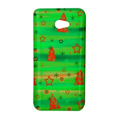 Xmas magical design HTC Butterfly S/HTC 9060 Hardshell Case