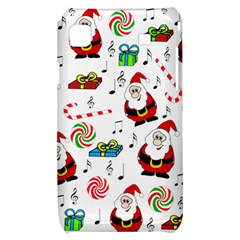 Xmas song Samsung Galaxy S i9000 Hardshell Case