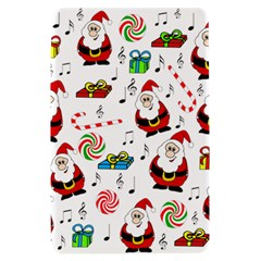 Xmas song Kindle Fire (1st Gen) Hardshell Case