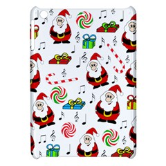 Xmas song Apple iPad Mini Hardshell Case