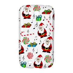 Xmas song Samsung Galaxy Grand GT-I9128 Hardshell Case
