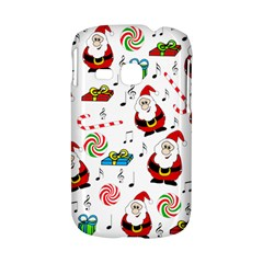 Xmas song Samsung Galaxy S6310 Hardshell Case