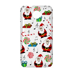 Xmas song HTC Desire 601 Hardshell Case