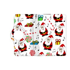 Xmas song Kindle Fire HD (2013) Flip 360 Case