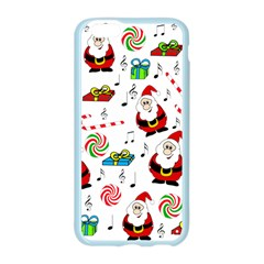 Xmas song Apple Seamless iPhone 6/6S Case (Color)