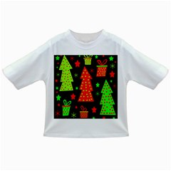 Merry Xmas Infant/Toddler T-Shirts