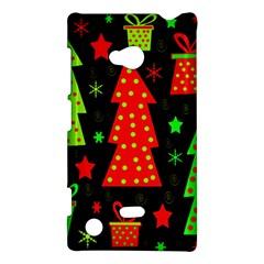 Merry Xmas Nokia Lumia 720