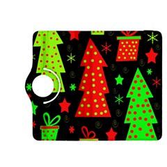 Merry Xmas Kindle Fire HDX 8.9  Flip 360 Case