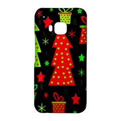 Merry Xmas HTC One M9 Hardshell Case