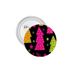 Colorful Xmas 1.75  Buttons