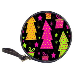Colorful Xmas Classic 20-CD Wallets