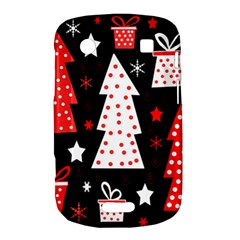 Red playful Xmas Bold Touch 9900 9930