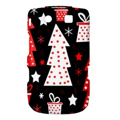 Red playful Xmas Torch 9800 9810
