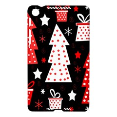 Red playful Xmas Nexus 7 (2013)
