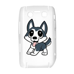 Pomsky Cartoon Bold 9700