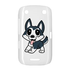 Pomsky Cartoon BlackBerry Curve 9380