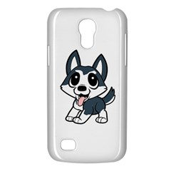 Pomsky Cartoon Galaxy S4 Mini