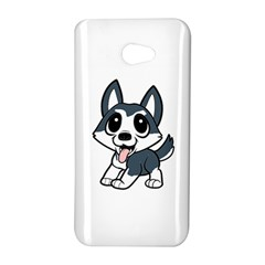 Pomsky Cartoon HTC Butterfly S/HTC 9060 Hardshell Case