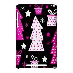 Pink playful Xmas Nexus 7 (2012)