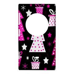 Pink playful Xmas Nokia Lumia 1020