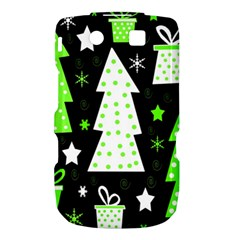 Green Playful Xmas Torch 9800 9810