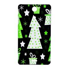 Green Playful Xmas Sony Xperia TX