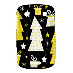 Yellow playful Xmas Bold Touch 9900 9930
