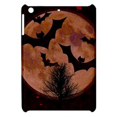 Halloween Card Scrapbook Page Apple iPad Mini Hardshell Case