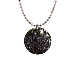 Inflorescences Button Necklaces
