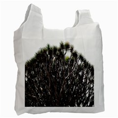 Inflorescences Recycle Bag (One Side)