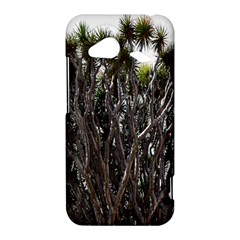Inflorescences HTC Droid Incredible 4G LTE Hardshell Case