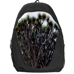 Inflorescences Backpack Bag
