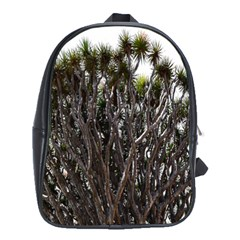Inflorescences School Bags (XL)