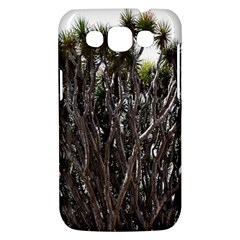 Inflorescences Samsung Galaxy Win I8550 Hardshell Case