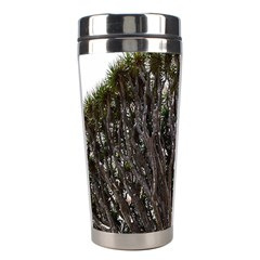 Inflorescences Stainless Steel Travel Tumblers