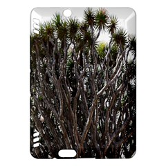Inflorescences Kindle Fire HDX Hardshell Case