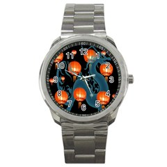 Lampion Sport Metal Watch