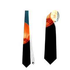 Lampion Neckties (One Side)