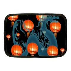 Lampion Netbook Case (Medium)