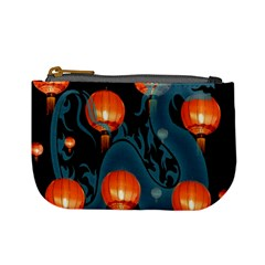 Lampion Mini Coin Purses