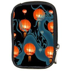 Lampion Compact Camera Cases