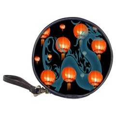 Lampion Classic 20-CD Wallets