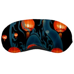 Lampion Sleeping Masks