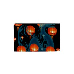 Lampion Cosmetic Bag (Small)