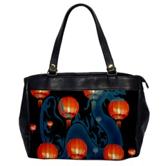 Lampion Office Handbags