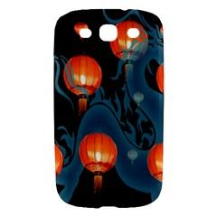 Lampion Samsung Galaxy S III Hardshell Case