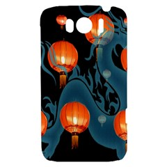 Lampion HTC Sensation XL Hardshell Case