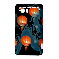 Lampion HTC Vivid / Raider 4G Hardshell Case