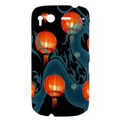 Lampion HTC Desire S Hardshell Case